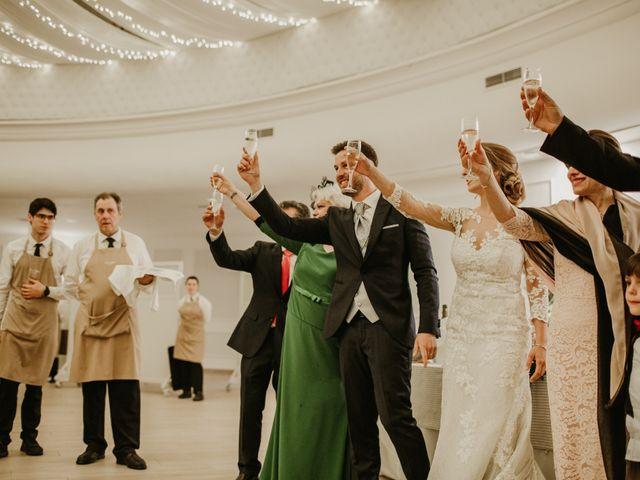 La boda de Paula y Alvaro en L' Alcúdia, Valencia 31