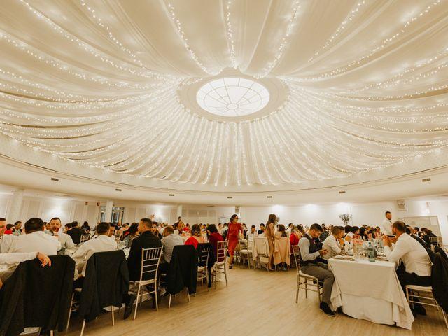 La boda de Paula y Alvaro en L' Alcúdia, Valencia 32