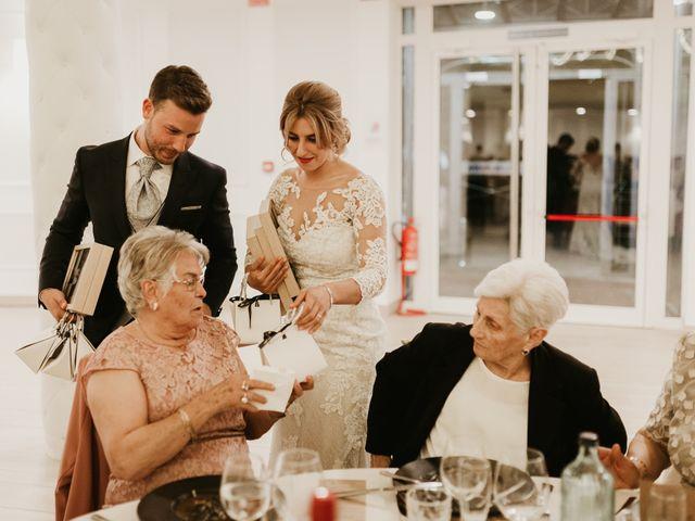 La boda de Paula y Alvaro en L' Alcúdia, Valencia 35