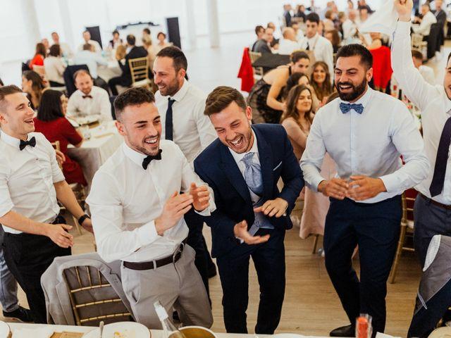 La boda de Paula y Alvaro en L' Alcúdia, Valencia 37