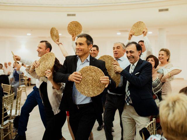 La boda de Paula y Alvaro en L' Alcúdia, Valencia 38
