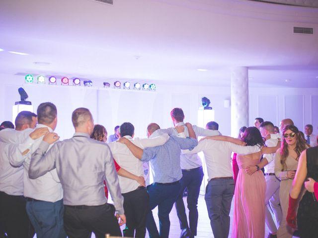 La boda de Paula y Alvaro en L' Alcúdia, Valencia 44