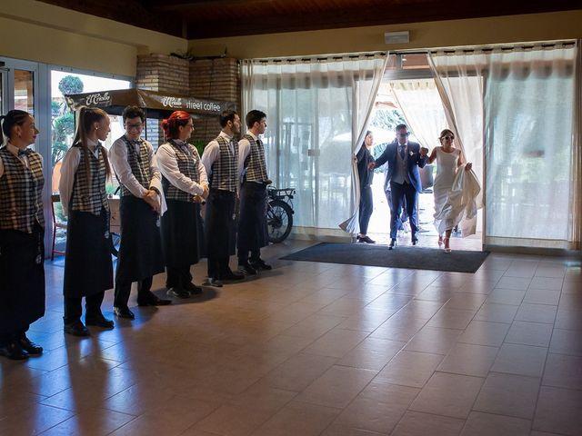 La boda de José y Marina en Zaragoza, Zaragoza 57