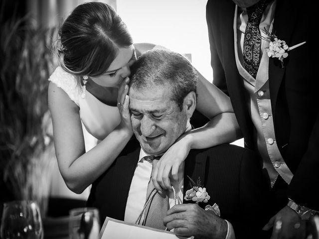 La boda de José y Marina en Zaragoza, Zaragoza 67