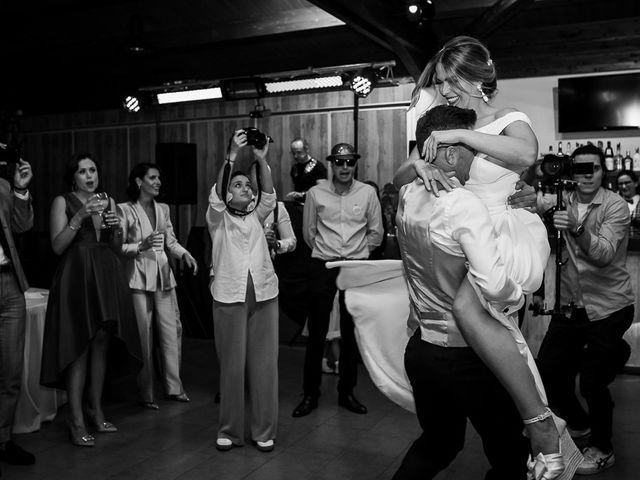 La boda de José y Marina en Zaragoza, Zaragoza 73