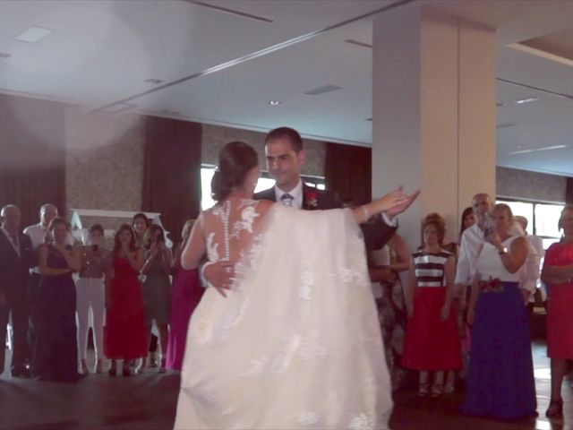 La boda de Juan Luis y Noelia en Avilés, Asturias 5