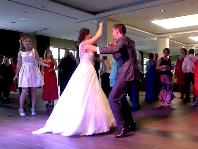 La boda de Juan Luis y Noelia en Avilés, Asturias 7