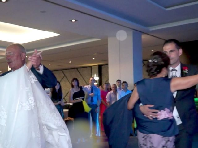 La boda de Juan Luis y Noelia en Avilés, Asturias 9