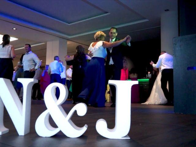 La boda de Juan Luis y Noelia en Avilés, Asturias 11