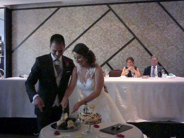 La boda de Juan Luis y Noelia en Avilés, Asturias 14