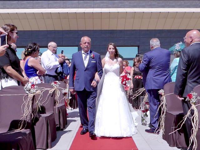 La boda de Juan Luis y Noelia en Avilés, Asturias 21