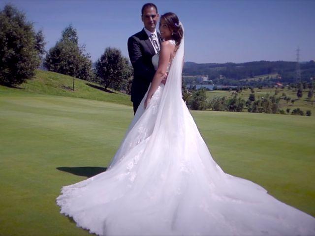 La boda de Juan Luis y Noelia en Avilés, Asturias 3