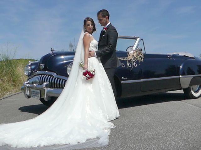 La boda de Noelia y Juan Luis