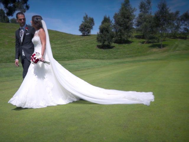 La boda de Juan Luis y Noelia en Avilés, Asturias 25