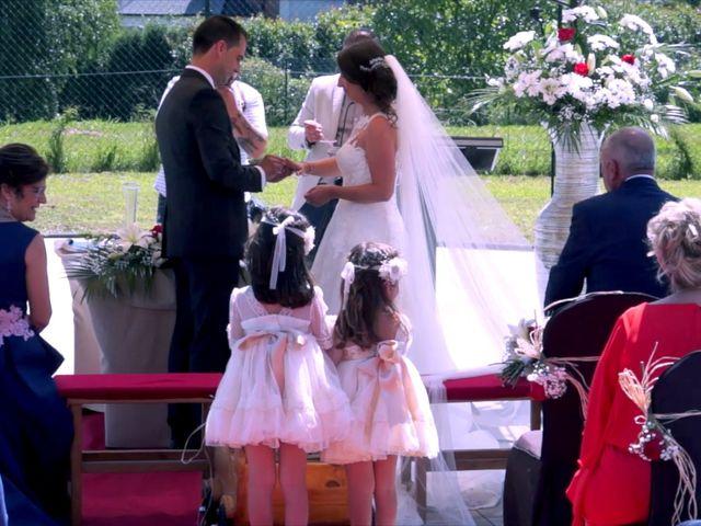 La boda de Juan Luis y Noelia en Avilés, Asturias 26