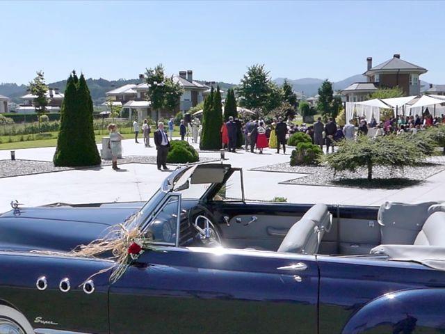 La boda de Juan Luis y Noelia en Avilés, Asturias 28