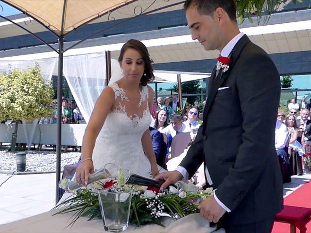La boda de Juan Luis y Noelia en Avilés, Asturias 30