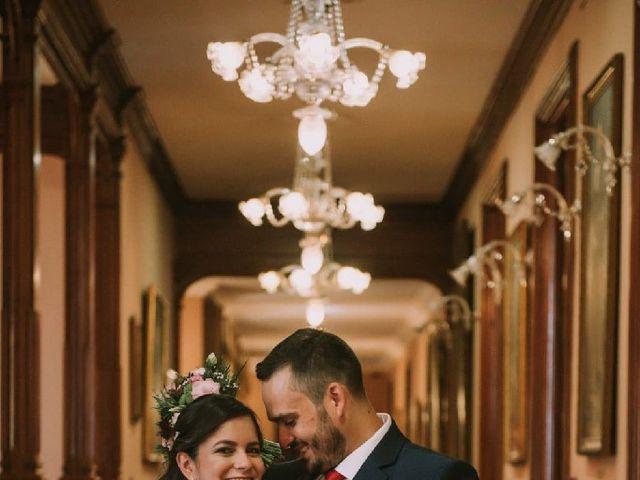 La boda de Juan Marcos y Mariel en La Orotava, Santa Cruz de Tenerife 4