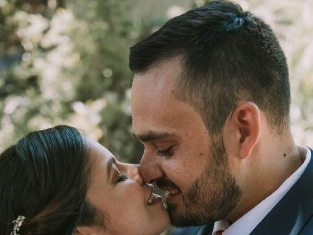 La boda de Juan Marcos y Mariel en La Orotava, Santa Cruz de Tenerife 5