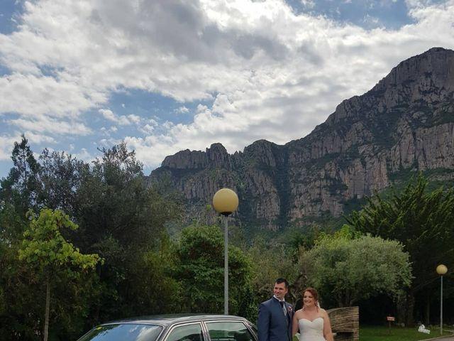 La boda de Albert y Ely en Monistrol De Montserrat, Barcelona 2