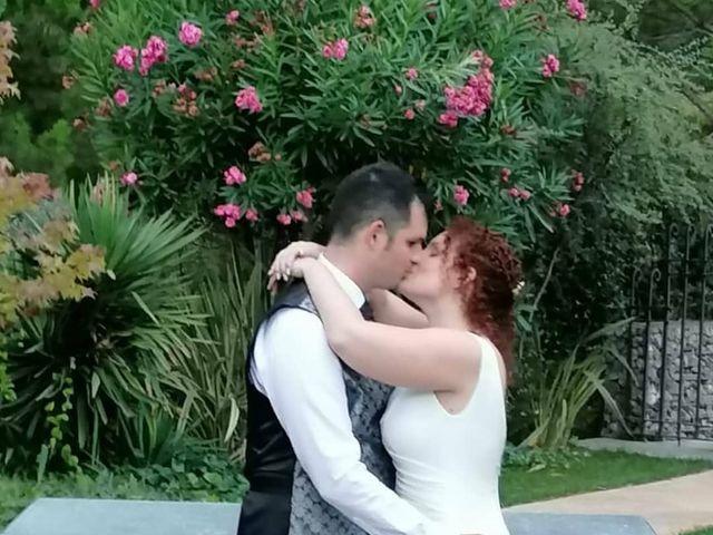 La boda de Albert y Ely en Monistrol De Montserrat, Barcelona 4