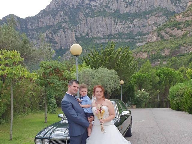 La boda de Albert y Ely en Monistrol De Montserrat, Barcelona 6