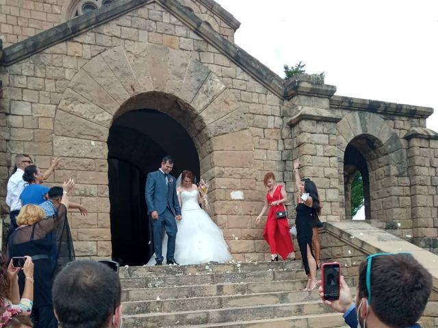 La boda de Albert y Ely en Monistrol De Montserrat, Barcelona 8