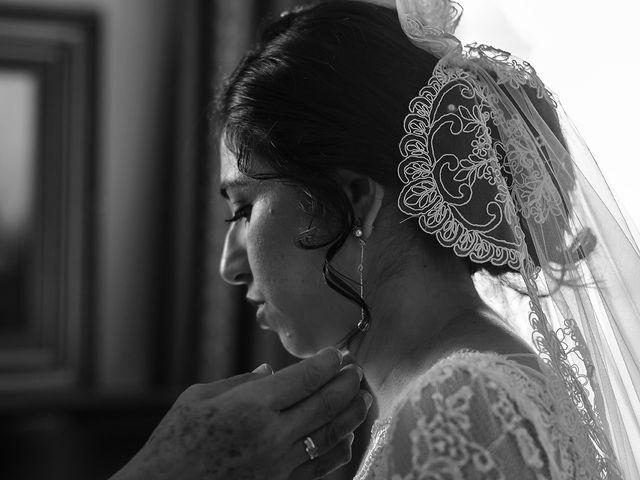 La boda de Fernando y Silavana en Guadarrama, Madrid 29