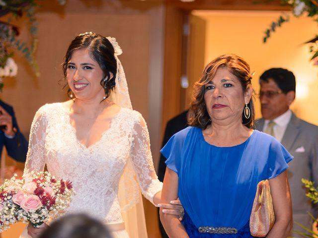 La boda de Fernando y Silavana en Guadarrama, Madrid 36
