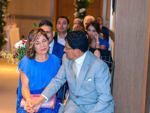 La boda de Fernando y Silavana en Guadarrama, Madrid 40