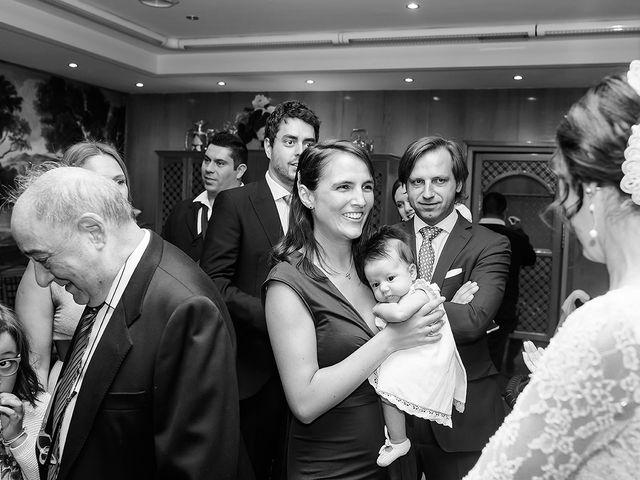 La boda de Fernando y Silavana en Guadarrama, Madrid 49