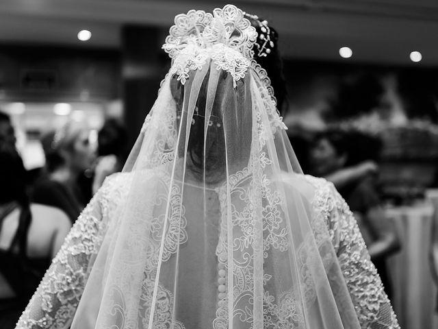 La boda de Fernando y Silavana en Guadarrama, Madrid 50