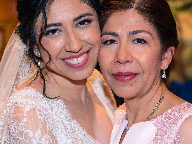 La boda de Fernando y Silavana en Guadarrama, Madrid 52