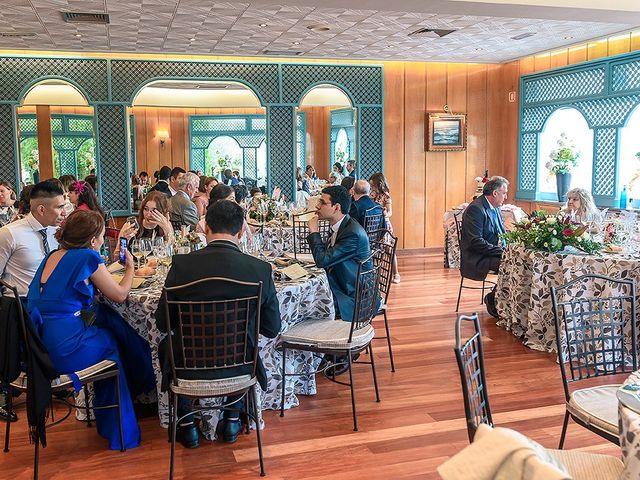 La boda de Fernando y Silavana en Guadarrama, Madrid 65