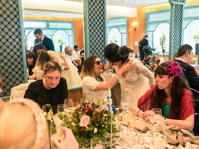 La boda de Fernando y Silavana en Guadarrama, Madrid 70