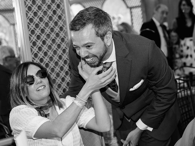 La boda de Fernando y Silavana en Guadarrama, Madrid 72