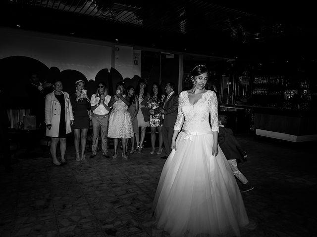 La boda de Fernando y Silavana en Guadarrama, Madrid 80