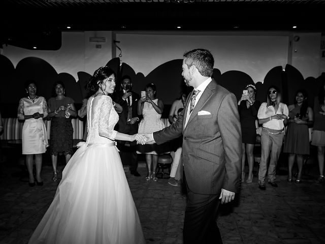 La boda de Fernando y Silavana en Guadarrama, Madrid 81