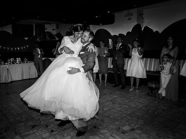 La boda de Fernando y Silavana en Guadarrama, Madrid 83