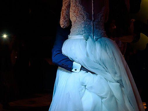 La boda de Fernando y Silavana en Guadarrama, Madrid 85