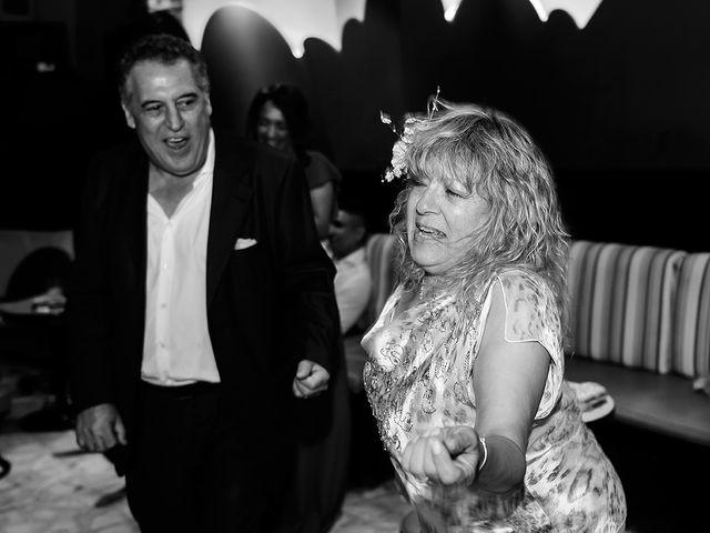 La boda de Fernando y Silavana en Guadarrama, Madrid 103