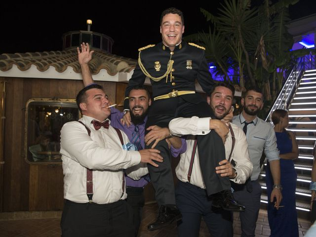 La boda de Raúl y Tamara en Conil De La Frontera, Cádiz 3