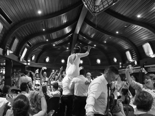 La boda de Raúl y Tamara en Conil De La Frontera, Cádiz 4