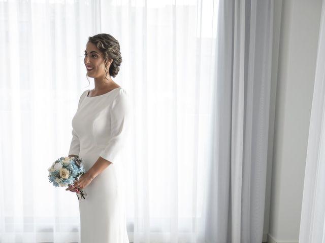 La boda de Raúl y Tamara en Conil De La Frontera, Cádiz 8
