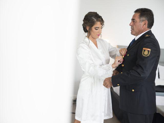 La boda de Raúl y Tamara en Conil De La Frontera, Cádiz 21