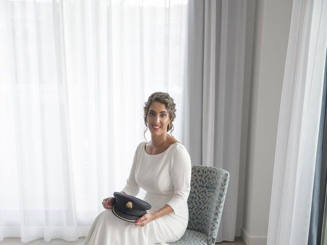 La boda de Raúl y Tamara en Conil De La Frontera, Cádiz 34