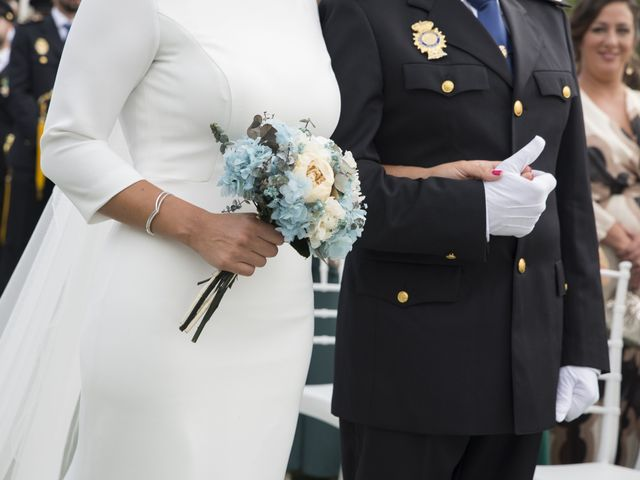La boda de Raúl y Tamara en Conil De La Frontera, Cádiz 42