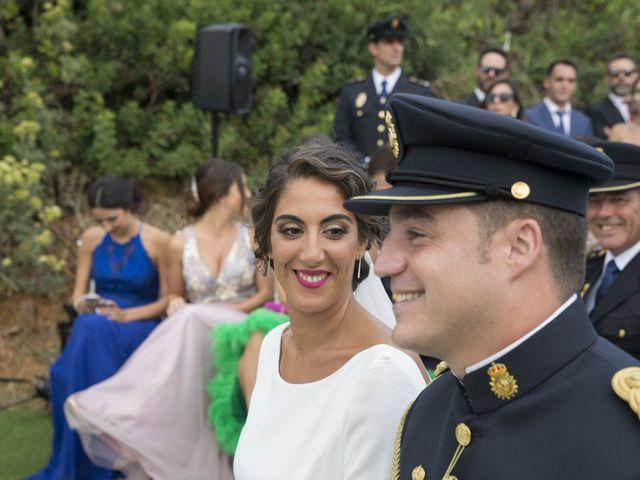 La boda de Raúl y Tamara en Conil De La Frontera, Cádiz 43
