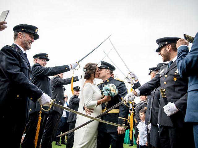 La boda de Tamara y Raúl