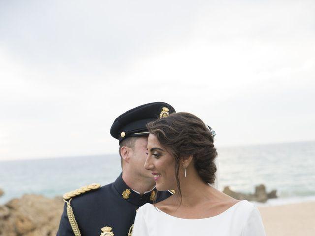 La boda de Raúl y Tamara en Conil De La Frontera, Cádiz 48